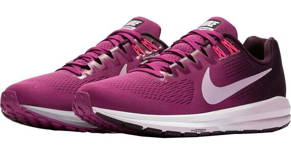 Nike Air Zoom Structure 21 Löparsko Dam pink